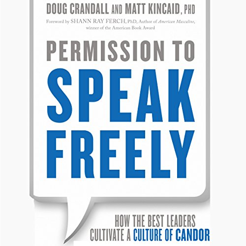 Permission to Speak Freely cover art