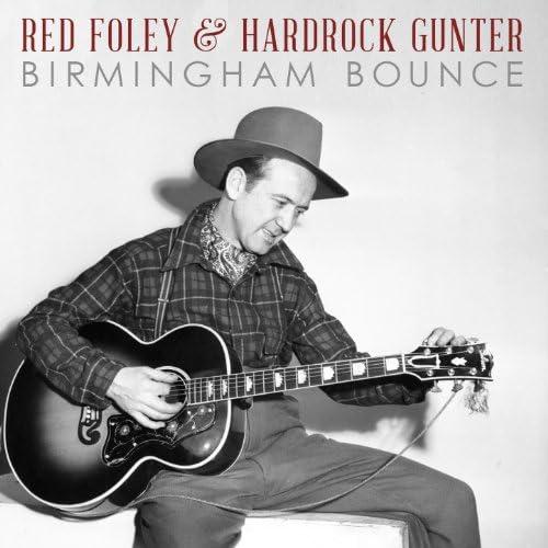 Red Foley & Hardrock Gunter