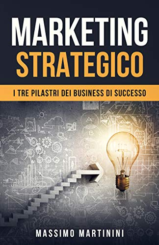 Marketing strategico: I tre pilastri dei business di successo
