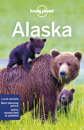 Lonely Planet Alaska 12 (Travel Guide)