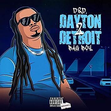 Dayton 2 Detroit