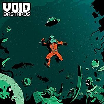 Void Bastards (Original Soundtrack)