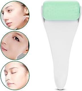 Facial Ice Roller, Verstevigende Beauty Tools, Icewheel Massager, Verzacht de huid, Voor gezichts- en lichaamsmassage, (wi...