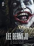 Lee Bermejo Inside - En terrain obscur - Tome 0 (URBAN BOOKS)