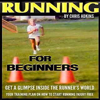 Running for Beginners cover art