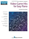 Video Game Hits for Easy Piano - Popular Songs Series: Early Intermediate (Popular Songs Hal Leonard Student Piano Library)