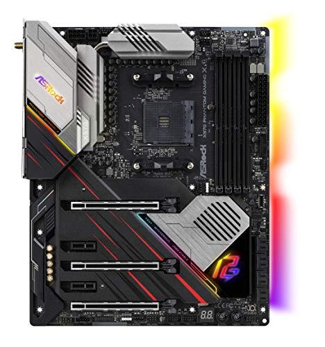 ASRock AMD Ryzen 3000