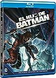 El Hijo De Batman Blu-Ray [Blu-ray]