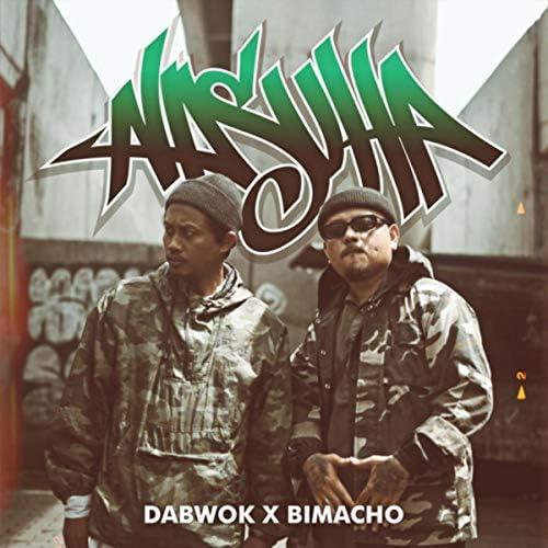 Dabwok feat. Bimacho