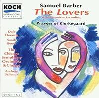 Lovers / Prayers of Kierkegaard
