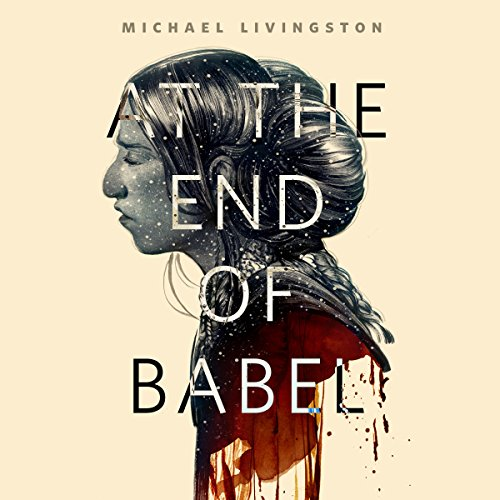 At the End of Babel audiobook cover art