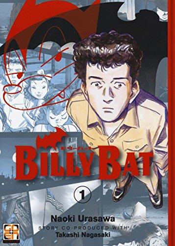 Billy Bat: 1