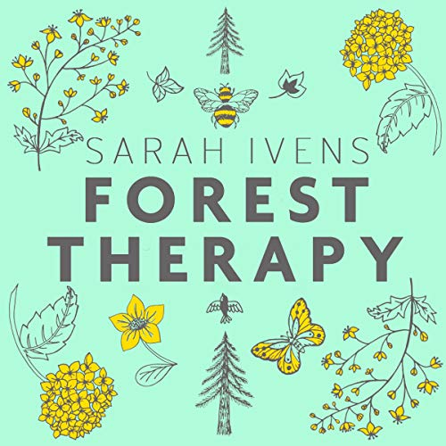 Forest Therapy cover art