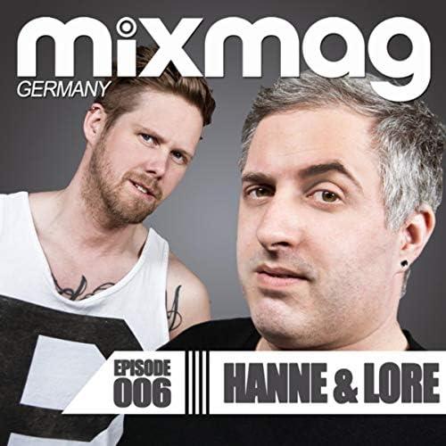 Hanne & Lore
