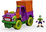 Fisher-Price Imaginext DC Super Friends, The Joker Surprise