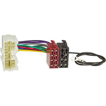 Tomzz Audio 7008 003 Radio Adapter Kabel Passend Für Elektronik