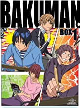Animation - Bakuman. 3Rd Series DVD Box 1 (6DVDS) [Japan DVD] GNBA-1867