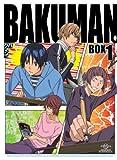 バクマン。3rdシリーズ DVD-BOX1 image