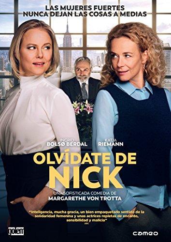 Olvídate de Nick [DVD]