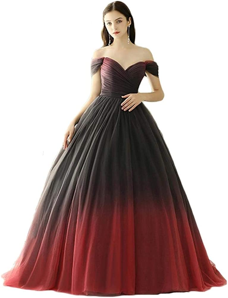 Dydsz Off The Tucson Mall Shoulder Evening Dresses Special price for a limited time Women P Long for Weddings