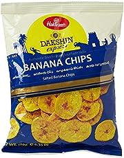 Haldirams Dakshin Express Banana Chips - 180 gms