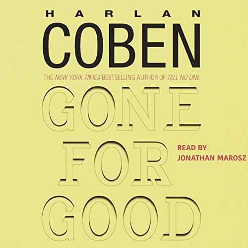 Gone for Good cover art