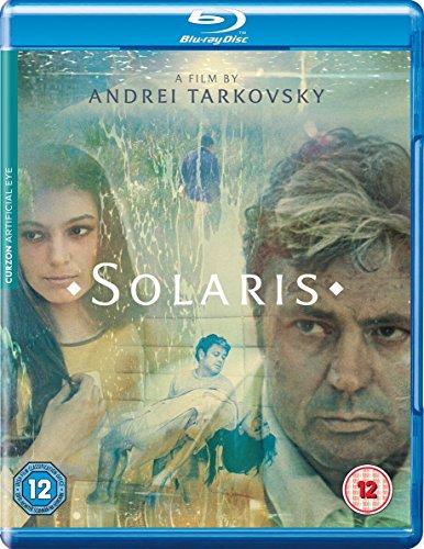 Solaris [Blu-ray] [UK Import]