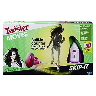 Hasbro Twister Moves Skip-It