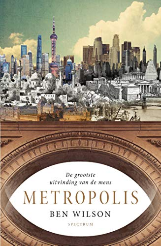 Metropolis (Dutch Edition)