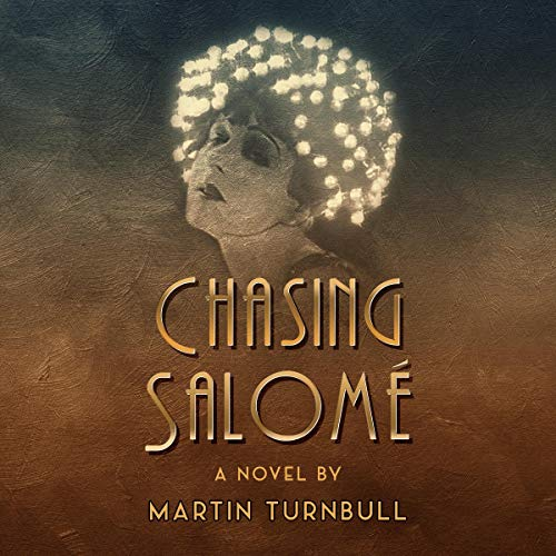 Chasing Salome  By  cover art