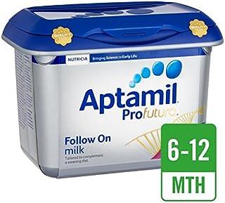 Aptamil Profutura 2 Seguimiento sobre la Leche en Polvo 800g