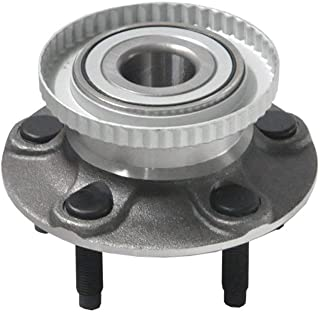 Bodeman - Rear Wheel Hub and Bearing Assembly for 93-97 Ford Probe, Mazda 626, Millenia MX-6 - Models w/Rear Disc Brakes