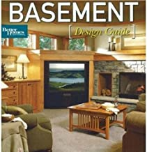 Basement Design Guide (Better Homes and Gardens Home)
