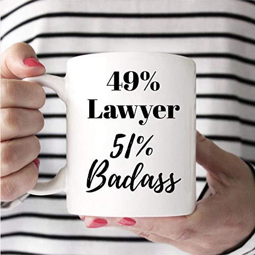 Taza de café, regalo de abogado, regalos de abogado, taza de abogado, taza de abogado, regalo para abogado, idea de regalo de abogado, graduación de abogado, taza de ley, regalo de agradecimiento de a