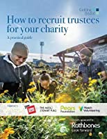 How to recruit trustees for your charity