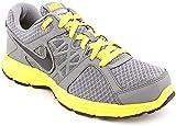 Nike Air Relentless 2, Cool Grey/Black/Chrome Yellow, 15.0