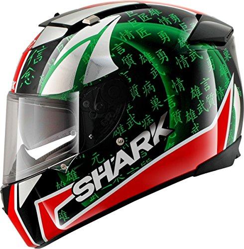 Shark - Caschi moto - Shark Speed-R Sykes Replica KRG - XS