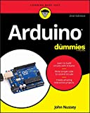 Arduino For Dummies (For Dummies (Computer/Tech))