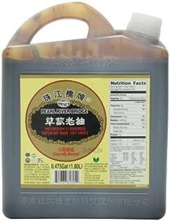 Best pearl river bridge superior dark soy sauce Reviews