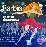 CBS26794 LP La Mia Discoteca VINYL