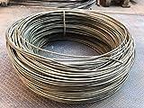 Filo cromato dia 0,2 – 5 mm Thermocouple tipo K N Nicrosil 1 – 50 metri fornitore, NiCr10