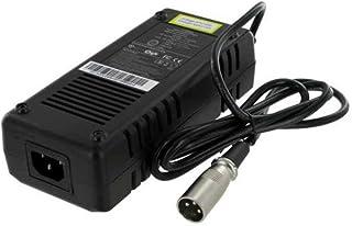 comprar comparacion Cargador Original 36V HP1202L3 para bicicletas eléctricas de Prophete, REX, STRATOS, Aldi, Lidl y muchos más