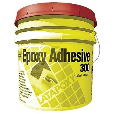 LATICRETE LATAPOXY 300 Adhesive #2 Unit