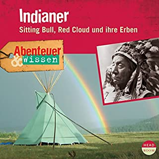 Indianer - Sitting Bull, Red Cloud und ihre Erben cover art