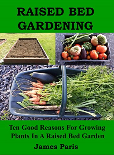 Raised Bed Gardening - Ten Good Reasons For Growing Vegetables In A Raised Bed Garden (No Dig Gardening Techniques)