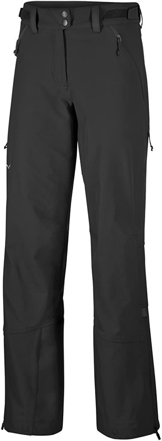 (42 36, Black Out)  Salewa Sesvenna Freak Dst W Trousers