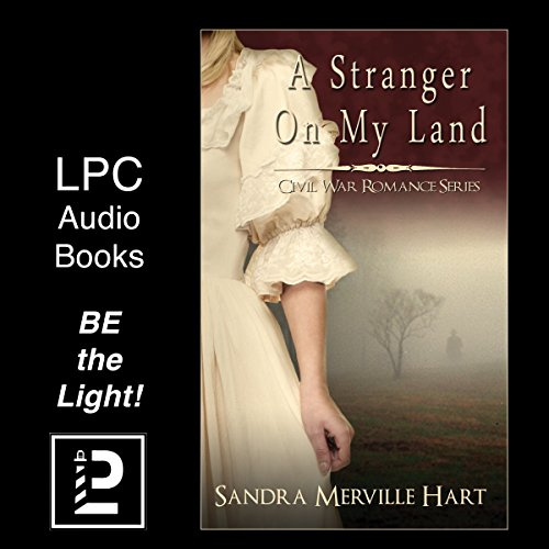 A Stranger on My Land audiobook cover art