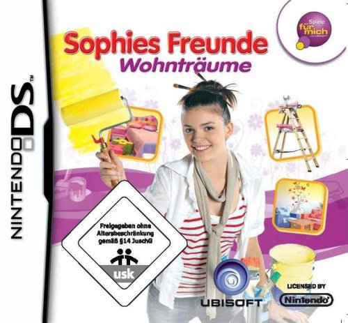 Sophies Freunde - Wohnträume [import allemand]