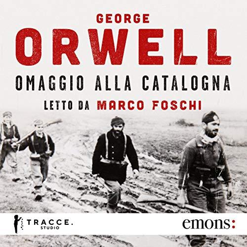 Omaggio alla Catalogna: Introduzione di Pino Cacucci