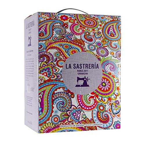 La Sastreria Tinto Spanischer Rotwein trocken 5,0L BIB